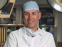 A look back on the remarkable surgical career of Toby Cosgrove, MD